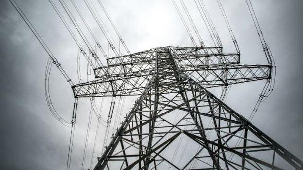 У Криму відновили електропостачання
