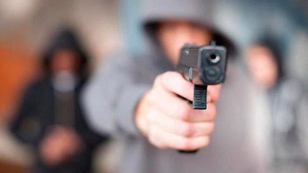 Стрельба в Полтаве