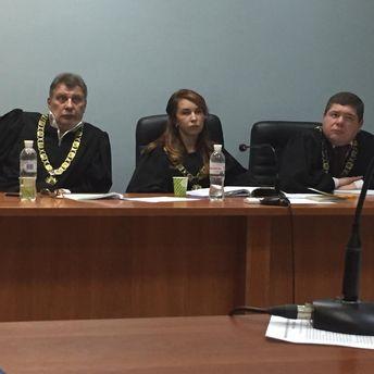 Суд дозволив агітацію уМаріуполі і Красноармійську всупереч постанові ЦВК