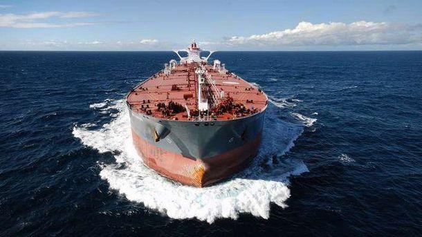 Вантажне судно