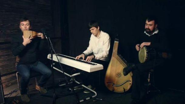 Максим Бережнюк, Ярослав Джусь та Валентин Богданов