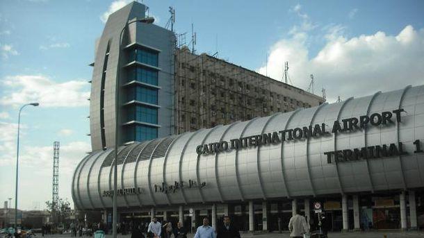Аеропорт Каїра