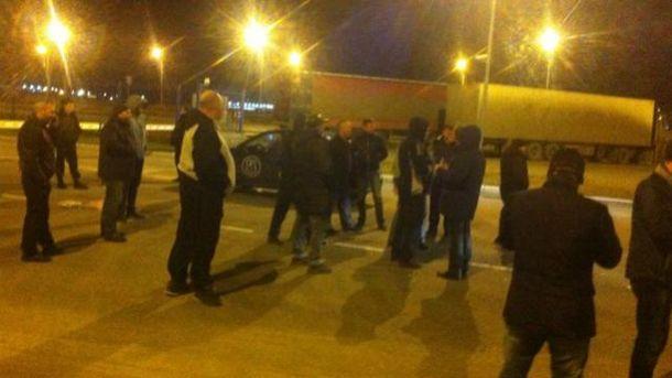В России напали на турецкий пивзавод