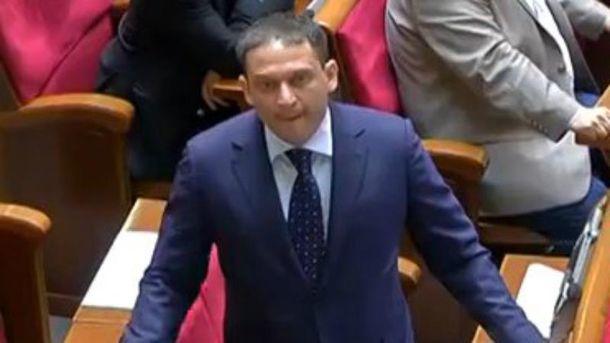 Дмитро Добкін