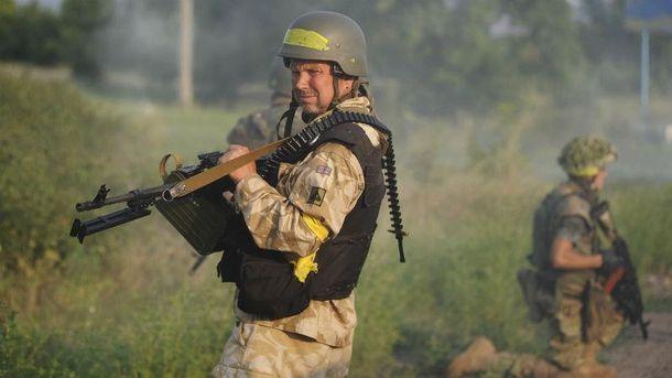 Замороження конфлікту на Донбасі