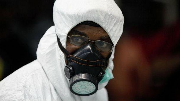Вірус Еболи повертається