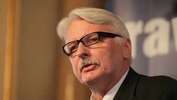 Польща запропонувала розірвати угоду між Росією і НАТО 1997 року