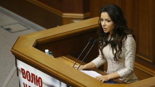 Рада незмогла позбавити мандатів Філатова, Огнєвіч і Атрошенка