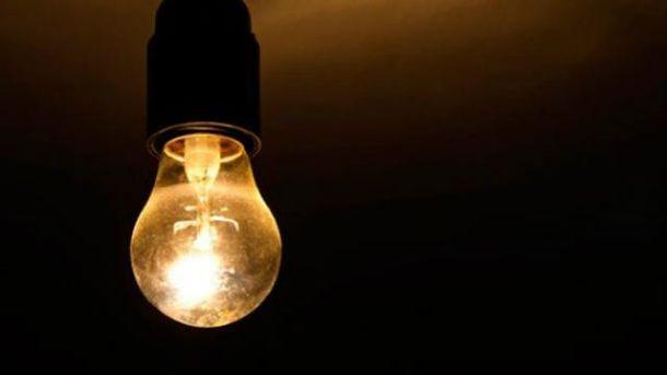 В Криму економлять світло