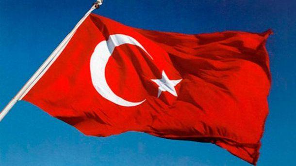 Україна і Туреччина посилюють співпрацю