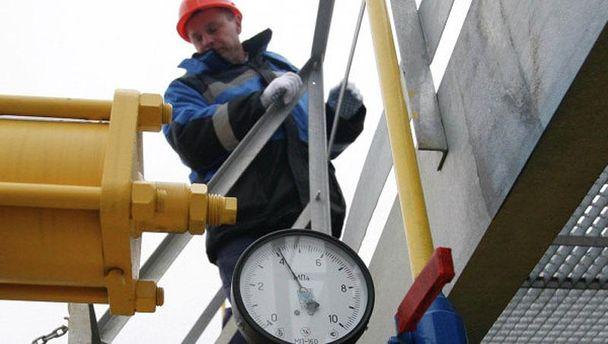 Газопровод (иллюстрация)