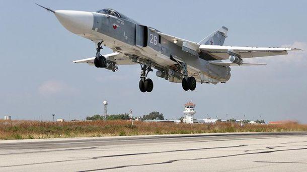 ЛітакРФ влетів упростір Ізраїлю