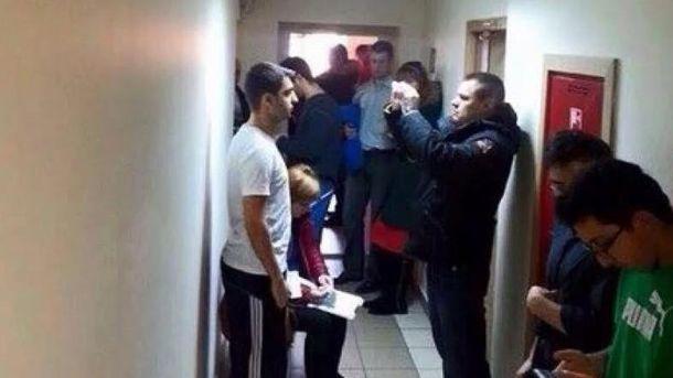 Турецькі студенти