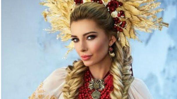Ганна Вергельська