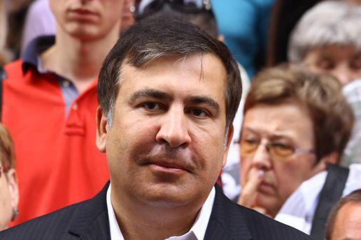 УГрузії розпочато процедуру позбавлення громадянства Саакашвілі