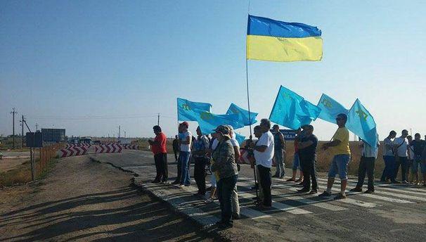Саакашвили: Украина вернет Крым сначалом распада российской империи