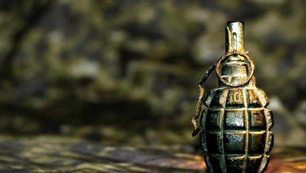 Закрок донещастя: уКиєві посеред вулиці знайшли боєприпас