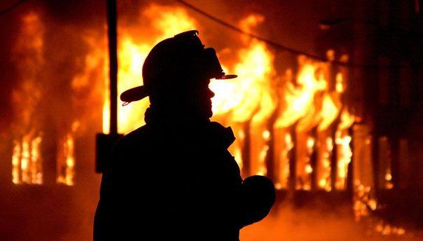 Рівненщина: Убудинку під час пожежі загинуло троє людей
