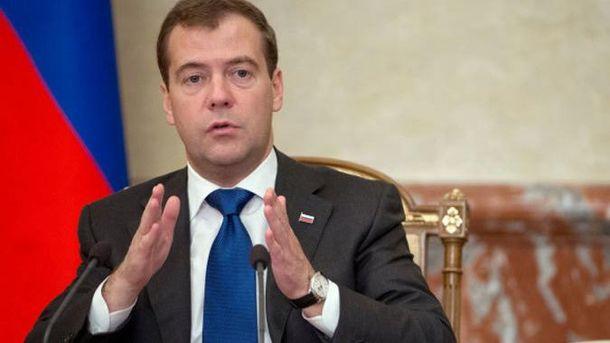 Росія буде всуді домагатися визнання дефолту України
