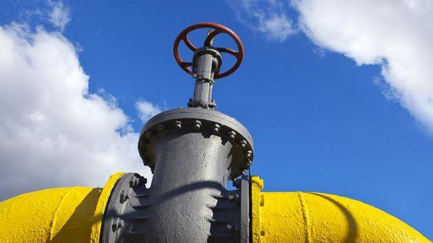 Україна недаватимеРФ гарантій пообсягах закупівлі газу— Демчишин