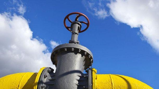 Прем'єр: Через 10 років Україна експортуватиме газ