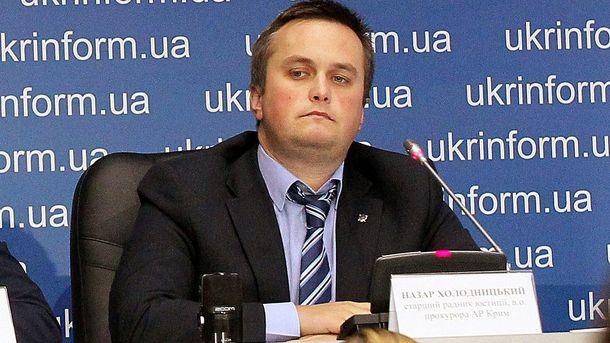 Антикорупційний прокурор: Неможна боротися зкорупцією, отримуючи 200-300 доларів зарплати