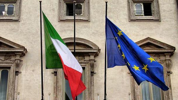 Італія підтримає продовження санкцій проти РФ— глава МЗС