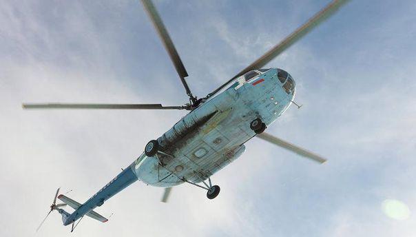 НаКамчатці під час аварії вертольота Мі-8 загинула людина