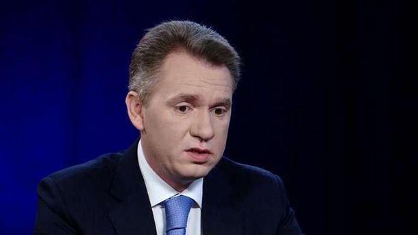 Голова ЦВК визнав, щовУкраїні можна «купити» місцеву виборчу комісію