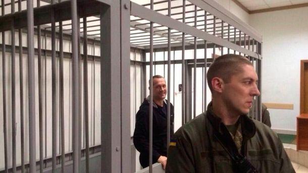«УКРОП»: Подозреваемый поделу Корбана пропал изизолятора СБУ