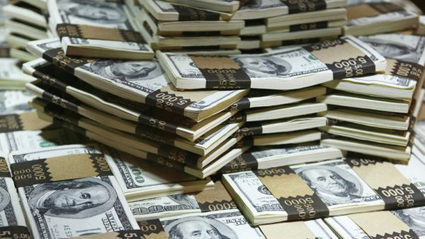 Порошенко ветував скандальний закон про реструктуризацію валютних кредитів