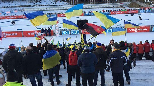 Сборная Украины по биатлону может отказаться от чемпионата Европы, который пройдет в России - Цензор.НЕТ 6759