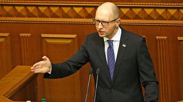 Луценко: Кабмін може бути переформатований уберезні-квітні 2016 року