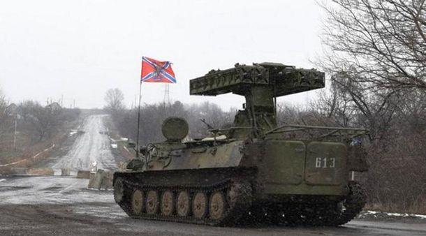Розвідка: Два кадрові російські офіцери підірвались під Новоазовськом
