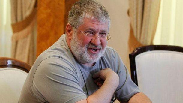 Коломойський відхрещується від скандального інтерв'ю