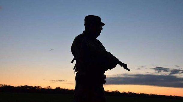 Прес-центр АТО: Бойовики зКомінтернового намагалися проникнути натериторію українських військових