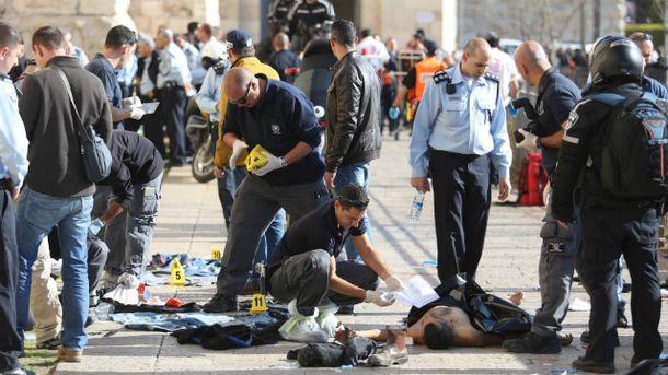 Зустрічі Порошенка в Ізраїлі перенесли через теракт