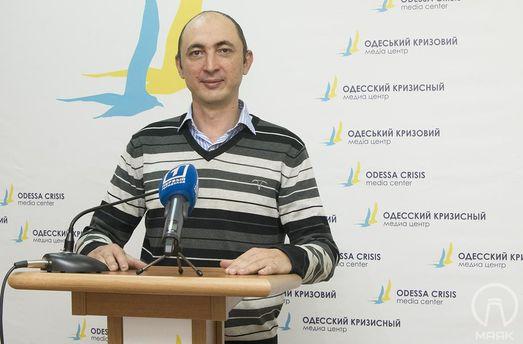 Петр Любченков
