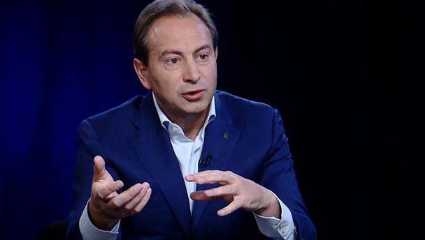 Нардеп М.Томенко написав заяву про вихід зфракції БПП
