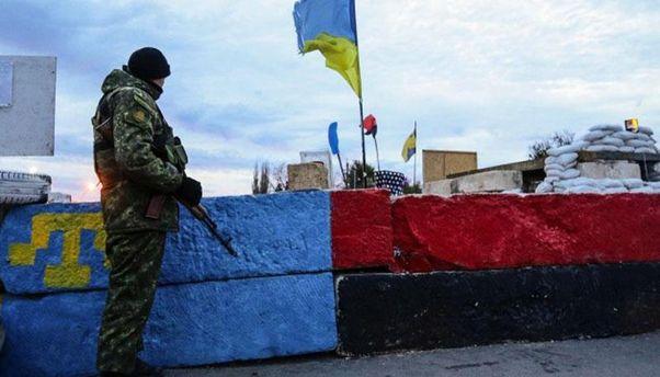 Іслямов: Зараз контрабанда вокупований Крим йде зОдеського порту