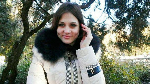 Екатерина Уманец