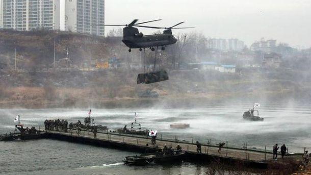 США випередили Росію зекспорту зброї, зайнявши перше місце усвіті - NYT