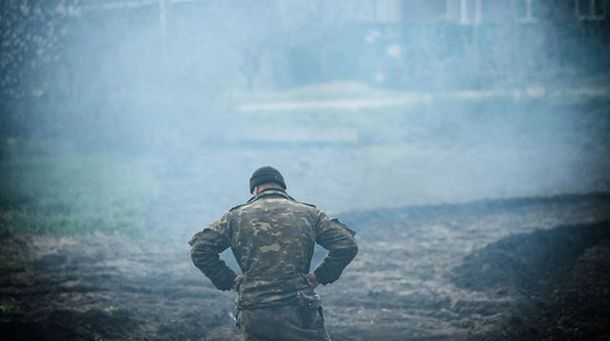 Боевики на Донбассе неожиданно успокоились