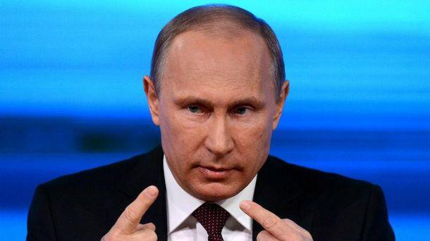 Аналітики назвали Путіна найгіршим економістом країни