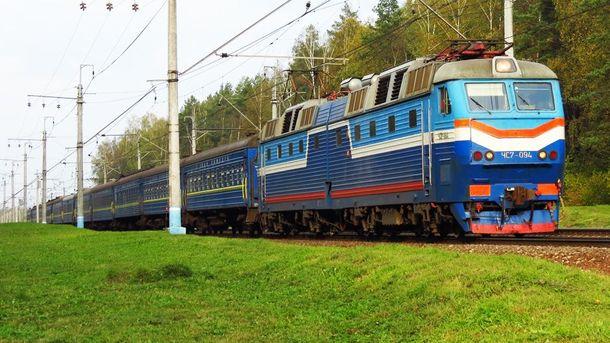 «Укрзалізниця» 16 січня запустить швидкісний поїзд зКиєва доСум