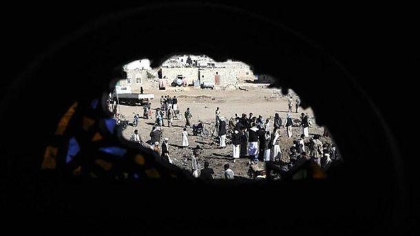 В Йемене снова война