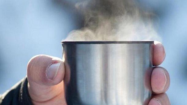 У пункті можна буде випити чаю