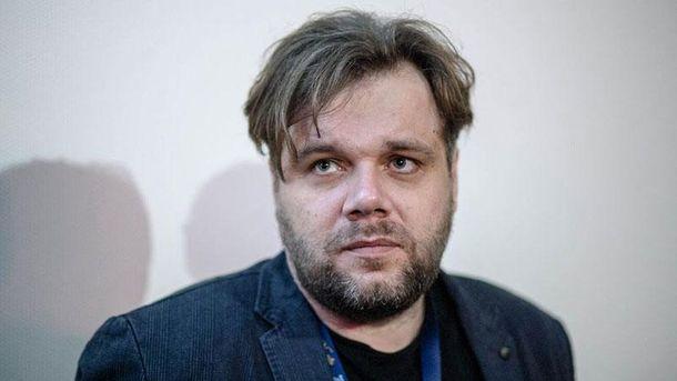 Слабошпицький став одним із найбільш ризикових режисерів року