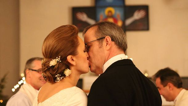 Весілля естонського президента