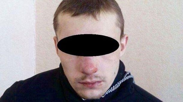Поліція зловила бойовика «ЛНР», який 2 місяці щодня обстрілював Щастя— МВС